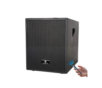 PRORECK CLUB Subwoofer