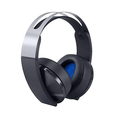 PlayStation Platinum Wireless Headphones