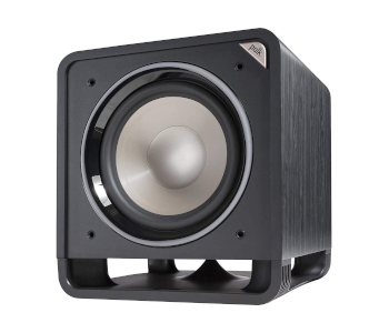 Polk Audio 12 Inches 400 Watts Home Theater Subwoofer