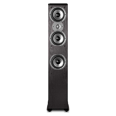 Polk Audio TSi400 4-Way Floor Speakers
