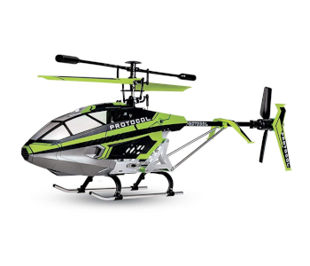 6 Best Outdoor RC Helicopters - 3D Insider