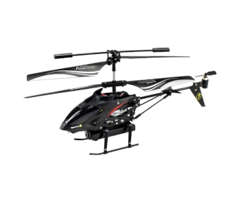 S977 Metal RC Helicopter W/ Camera