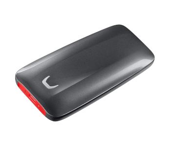 Samsung Portable X5 2TB NVMe Thunderbolt 3 SSD