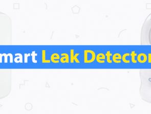 6 Best Smart Leak Detectors of 2019