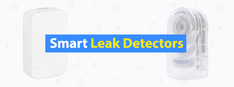 6 Best Smart Leak Detectors of 2019