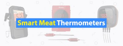 Smart-Meat-Thermometers