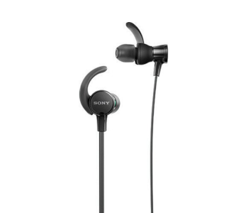 Sony MDRXB510AS/B Headphones