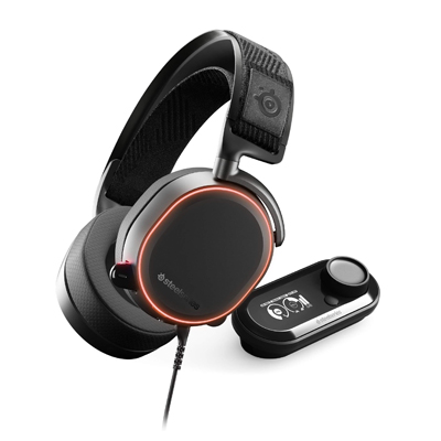SteelSeries Arctis Pro Gaming Headphone