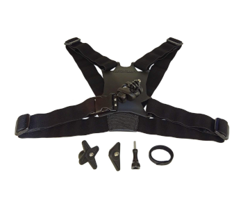 Stuntman Chest Strap Mount
