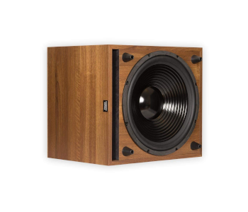 Theater Solutions SUB15DM Down Firing Powered Subwoofer
