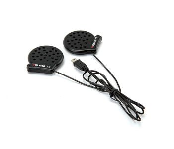 UCLEAR Digital 11015 V2 Headphones