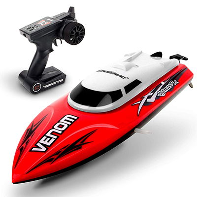 UDI001 Venom Lightening Fast Remote Control Boat
