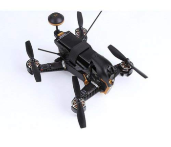 Walkera F210 Professional Deluxe 2019 Racing Quad