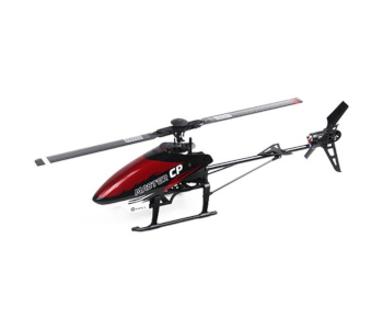 Walkera Master Cp Ready To Fly Rtf Heli