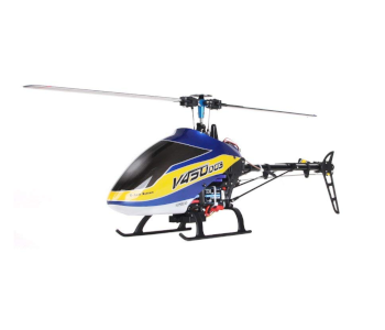 Walkera V450d03 Ready To Fly Rtf Heli