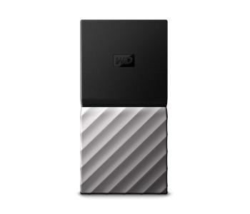 Western Digital My Passport USB-C SSD for Mac