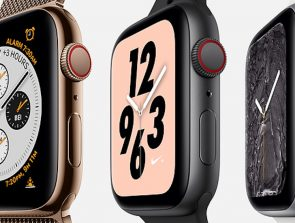 Apple Watch Series 3 Black Friday Deals