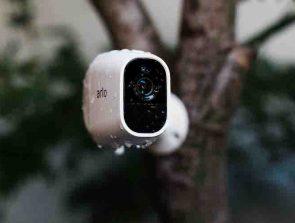 Arlo Security Camera Cyber Monday 2018 Deals