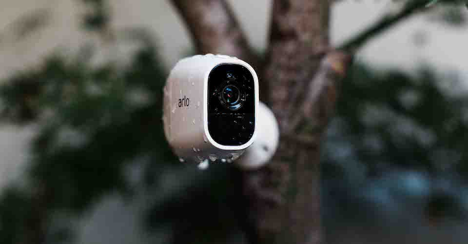 Arlo Security Camera Cyber Monday 2018 Deals