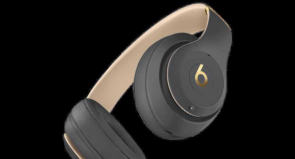 Beats Discounts Studio3 Headphones for Black Friday