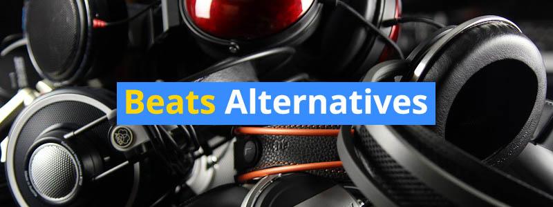 10 Best Beats Headphones Alternatives