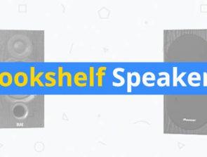 7 Best Bookshelf Speakers