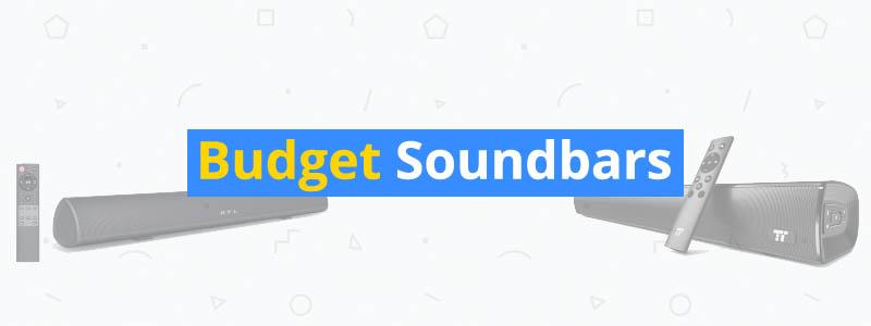 10 Best Budget Soundbars