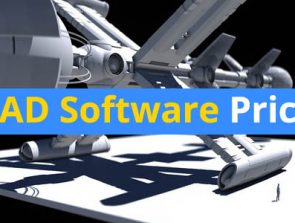 CAD Software Price: How much do programs cost?