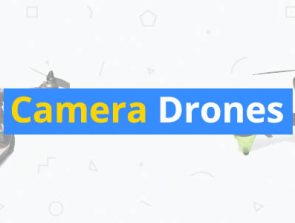 8 Best Camera Drones for Adults