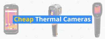 best cheap thermal cameras
