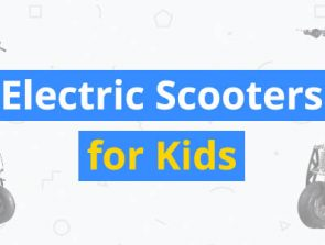 8 Best Electric Scooters for Kids