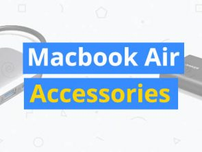 15 Best Macbook Air Accessories
