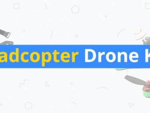 7 Quadcopter Drone Kits for Enthusiasts