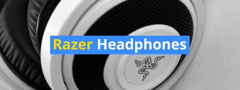 Best Razer Headphones Comparison