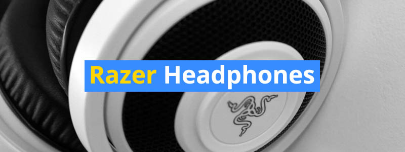 best razer headphones