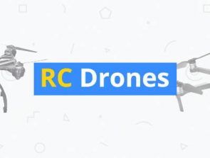 25 Best RC Drones for Sale Now