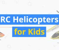 best rc helicopters for kids