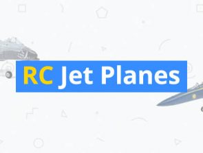 3 Best RC Jet Airplanes