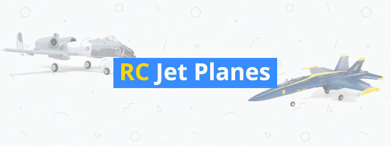 best rc jet planes