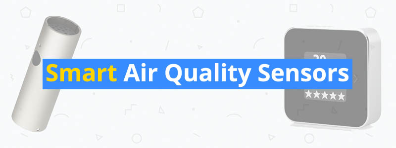 6 Best Smart Air Quality Sensors of 2018