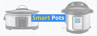 best smart pots