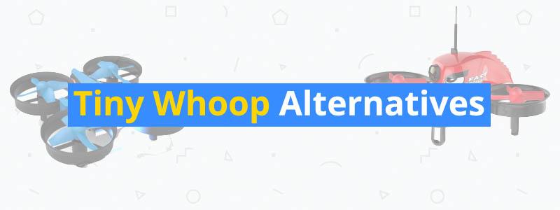 7 Best Tiny Whoop Alternatives