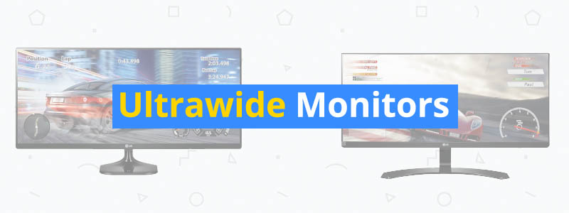 5 Best Ultrawide Monitors of 2018