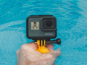 Action Camera Black Friday 2018 Deals (GoPro and Others)
