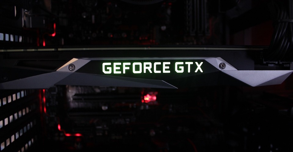 GPU Black Friday 2018 Deals (GTX and RX)