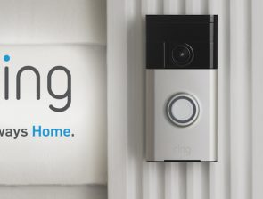 Ring Doorbell Black Friday Deals are Live
