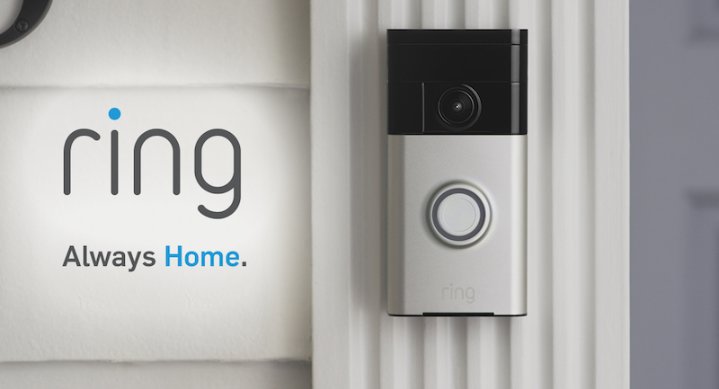 Ring Doorbell Black Friday 2019 Deals