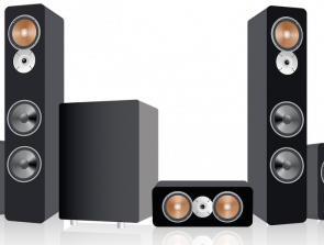 Best Surround Sound Black Friday Deals (Soundbars, AV Receivers, and Speakers)