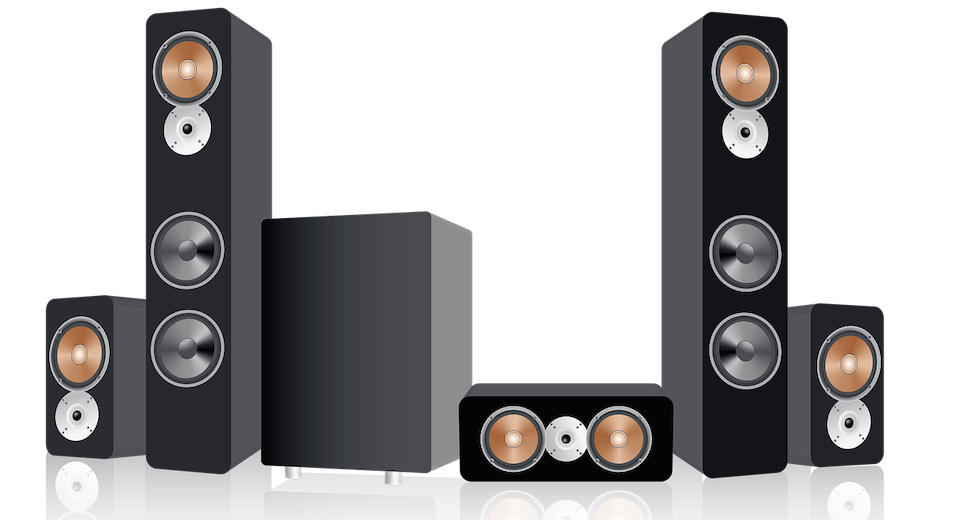 Surround Sound System Black Friday 2018 Deals