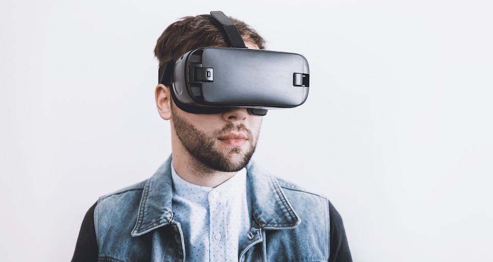 11 VR Headset Black Friday Deals